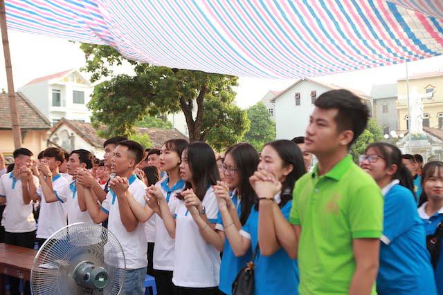 16384 ve chai4 - Caritas Hà Nội: Đại Hội Ve Chai lần thứ X