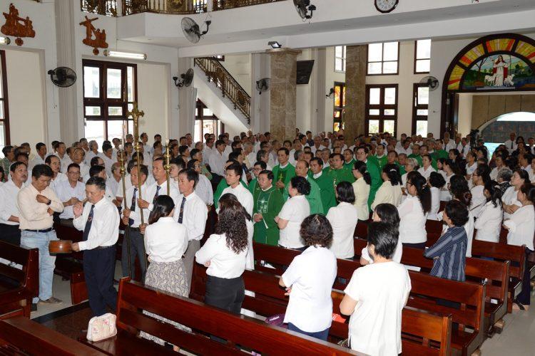 21092019 084851 4 750x500 - Giáo hạt Tân Sơn Nhì: Thường huấn lần III/2019