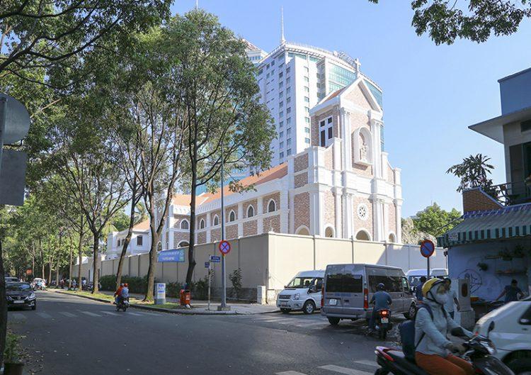 22092019 114107 750x529 - Đan viện Cát Minh Sài Gòn: Lễ Thánh Têrêsa Hài đồng & Lễ Thánh Têrêsa Avila