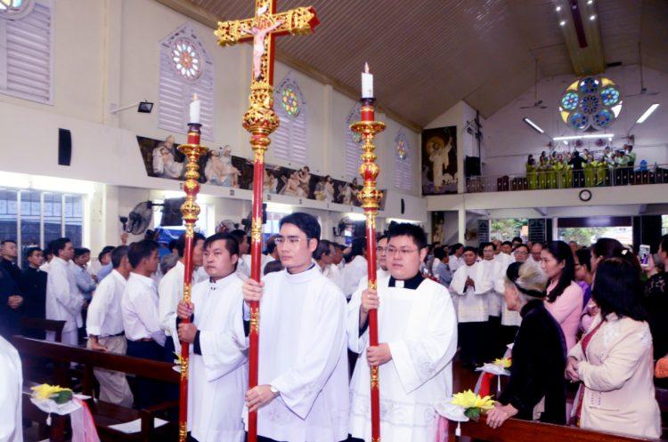 23092019 162412 1 1 750x497 - Hiệp Hội Thánh Phaolô Tông Đồ Dân Ngoại: Hồng ân dâng hiến