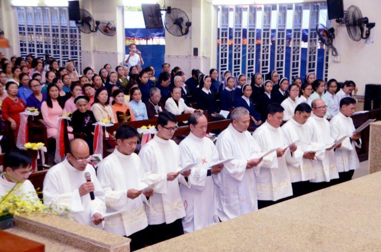 23092019 162412 5 750x497 - Hiệp Hội Thánh Phaolô Tông Đồ Dân Ngoại: Hồng ân dâng hiến