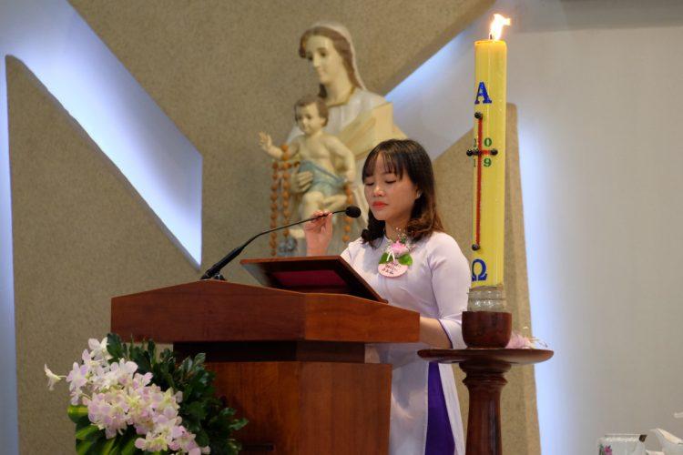 23092019 163000 3 750x500 - Giáo xứ Tân Việt: Rửa tội Dự tòng