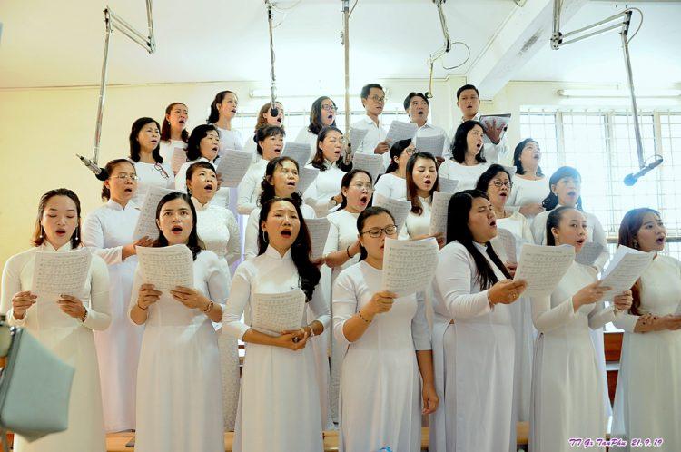 23092019 164935 7 750x498 - Giáo xứ Tân Phú: Lễ Giỗ một năm cha cố Giuse Lê Đình Quế Minh
