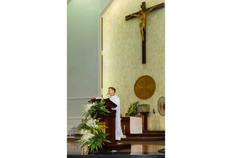 30092019 164650 3 750x513 - Giáo xứ Phú Bình: Mừng bổn mạng Ban Caritas