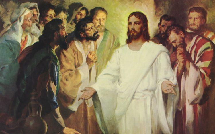 chua thanh than dem lai su moi me hoa hop va truyen giao 750x469 - Chúa Thánh Thần đem lại sự mới mẻ, hòa hợp và truyền giáo