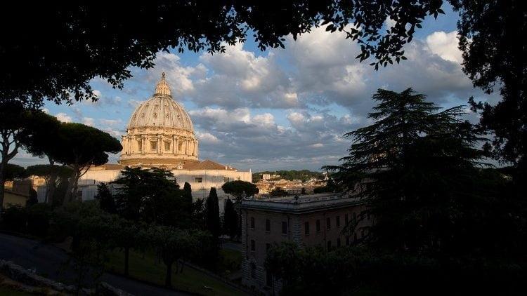 den tho thanh phero 750x422 - Tìm kiếm phương thức giải quyết thiếu hụt ngân sách Tòa Thánh
