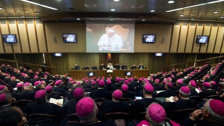 """hoi dong giam muc y 750x422 - Hội đồng Giám mục Ý nói """"không"""" với trợ tử"""