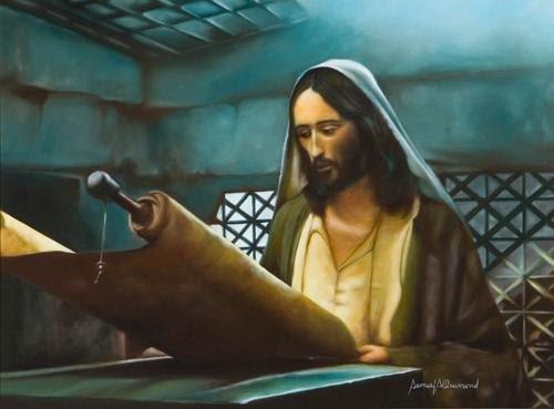 Khước từ Đức Giêsu