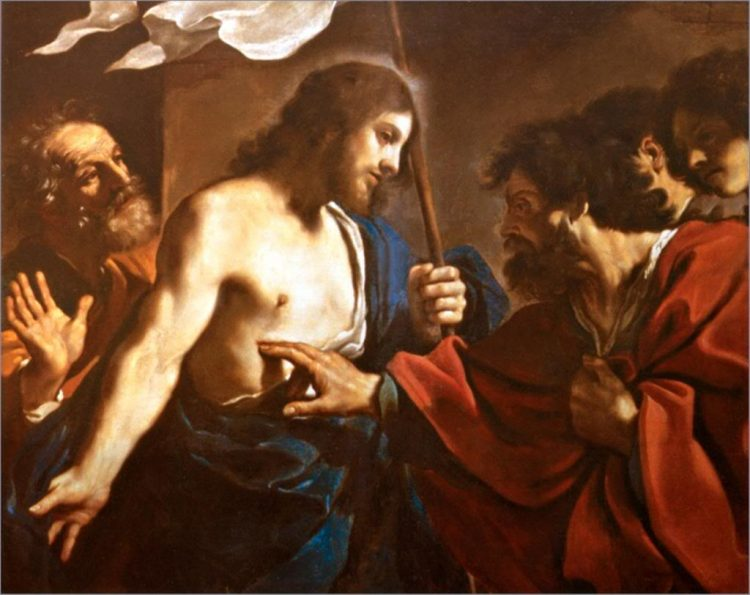 mot nen tang cua duc tin long thuong xot 750x595 - Một nền tảng của Ðức tin : Lòng thương xót
