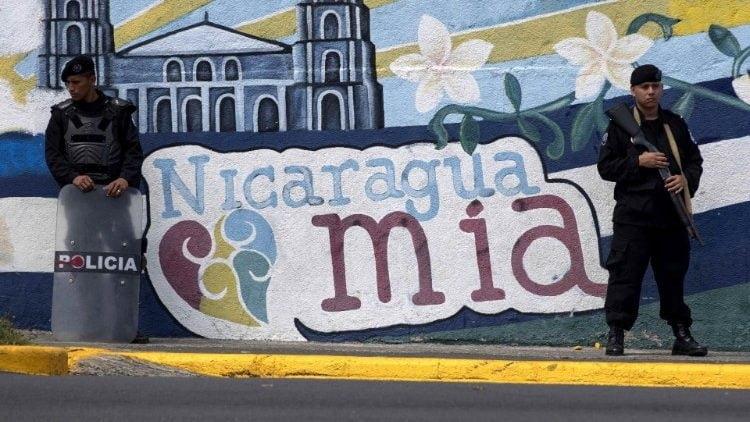 toa thanh keu goi doi thoai va bau cu tai nicaragua 750x422 - Tòa Thánh kêu gọi đối thoại và bầu cử tại Nicaragua