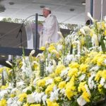 tuong dai duc maria nu vuong hoa binh 3 150x150 - ĐTC cử hành Thánh lễ tại Tượng đài Đức Maria Nữ Vương Hòa bình