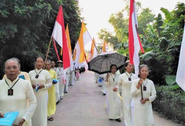 xuy xa 16 - Giáo xứ Xuy Xá: Mừng lễ Tổng lãnh Thiên Thần Micae – quan thầy Giáo xứ
