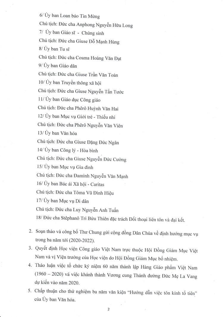 000142281 750x1066 - Biên bản Đại hội XIV Hội đồng Giám mục Việt Nam