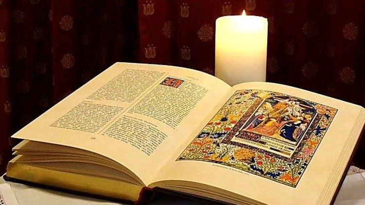 01102019 042723 750x422 - Đức Thánh Cha ấn định Chúa nhật Thứ III Thường Niên là Chúa nhật Lời Chúa