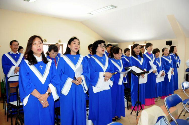 02102019 092024 3 750x498 - Doanh nhân Công Giáo: Tạ ơn và tri ân – Chương trình Thắp Sáng Lửa Yêu Thương