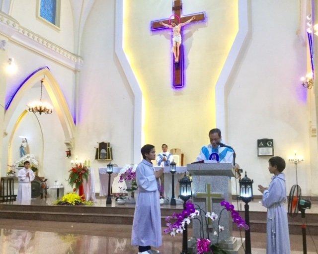 02102019 112536 4 - Giáo xứ Thủ Đức: Giáo họ Têrêsa mừng bổn mạng