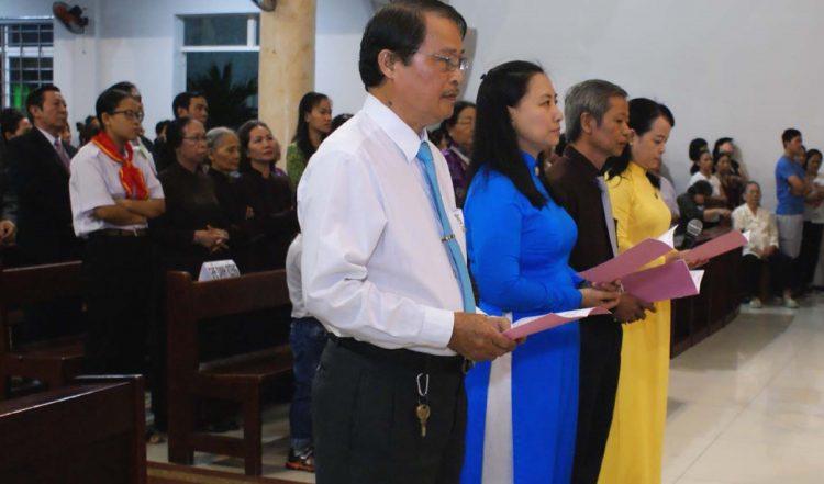 02102019 114906 3 750x441 - Giáo xứ Tân Việt: Mừng lễ Thánh Têrêsa - Bổn Mạng Giáo xứ