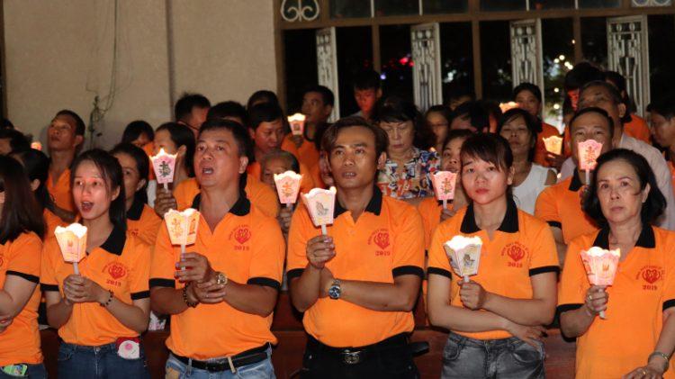 02102019 155202 750x421 - Tổng Giáo Phận Sài Gòn: Bế mạc Tuần lễ Di dân năm 2019