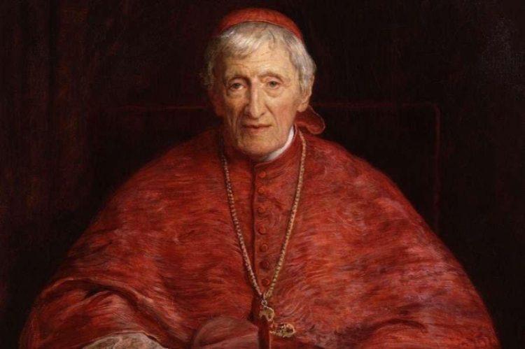 09102019 143436 750x499 - Phác hoạ chân dung một vị thánh: Đức Hồng Y John Henry Newman