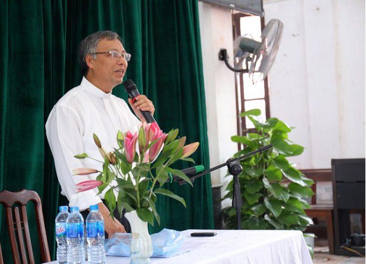 16399 hdmv 4 750x542 - Giáo hạt Phú Xuyên: Họp mặt Hội đồng mục vụ các giáo xứ 2019