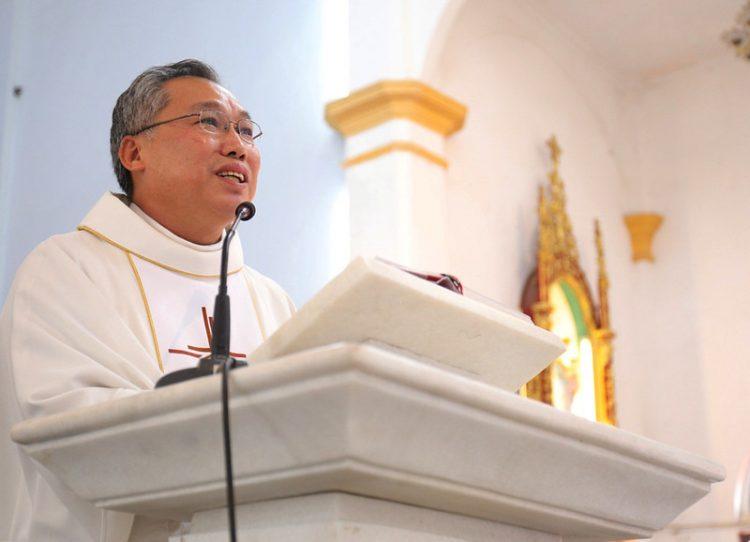 16399 hdmv 6 750x542 - Giáo hạt Phú Xuyên: Họp mặt Hội đồng mục vụ các giáo xứ 2019