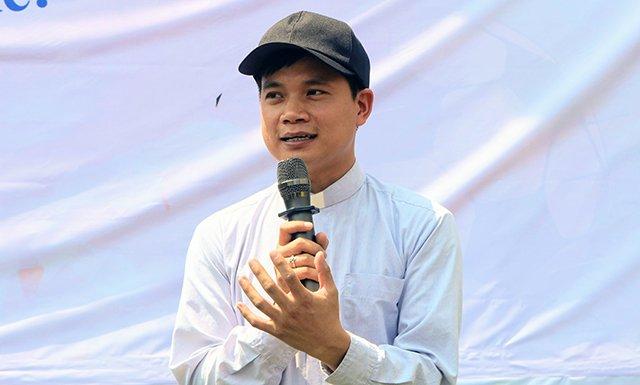 16407 sinh vien 17 - Bế mạc Đại hội Thể dục thể thao 2019 Hội Sinh viên Công giáo TGP Hà Nội