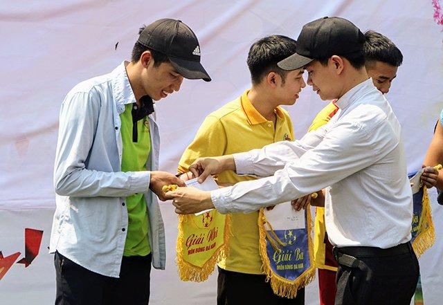 16407 sinh vien 19 - Bế mạc Đại hội Thể dục thể thao 2019 Hội Sinh viên Công giáo TGP Hà Nội