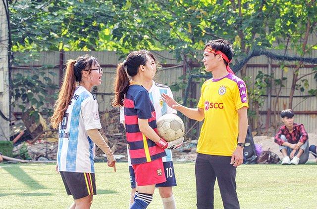 16407 sinh vien 6 - Bế mạc Đại hội Thể dục thể thao 2019 Hội Sinh viên Công giáo TGP Hà Nội