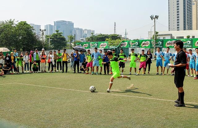 16407 sinh vien 7 - Bế mạc Đại hội Thể dục thể thao 2019 Hội Sinh viên Công giáo TGP Hà Nội
