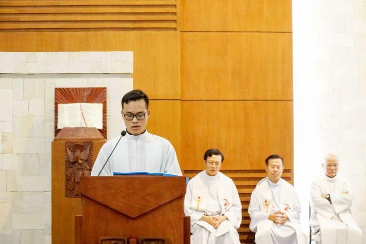 16469 quan thay 6 750x500 - ĐCV Thánh Giuse Hà Nội: Lớp thần I mừng lễ bổn mạng Thánh Giáo Hoàng Gioan XXIII
