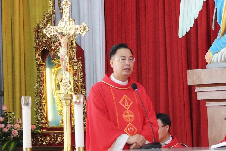 16542 dcv 5 750x501 - ĐCV Thánh Giuse Hà Nội: Những hoạt động ý nghĩa trong tháng truyền giáo ngoại thường