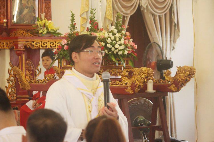 16545 cn truyen giao 5 750x500 - Giáo xứ Lường Xá: Thánh lễ cầu nguyện cho công cuộc truyền giáo