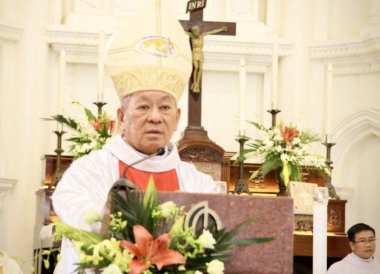 16546 tan do 4 750x540 - Giáo hạt Phú Xuyên: Ươm mầm ơn gọi trong Chúa Nhật Truyền Giáo