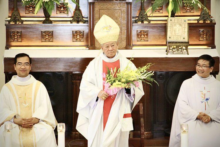 16546 tan do 5 750x501 - Giáo hạt Phú Xuyên: Ươm mầm ơn gọi trong Chúa Nhật Truyền Giáo