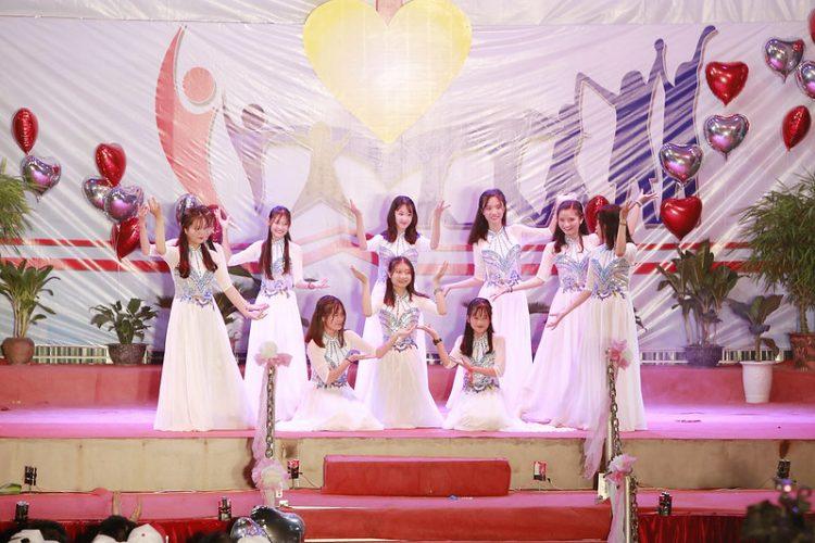 16560 gioi tre 10 750x500 - Đại hội giới trẻ giáo hạt Thanh Oai 2019