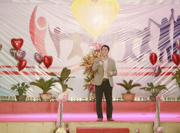 16560 gioi tre 14 750x555 - Đại hội giới trẻ giáo hạt Thanh Oai 2019