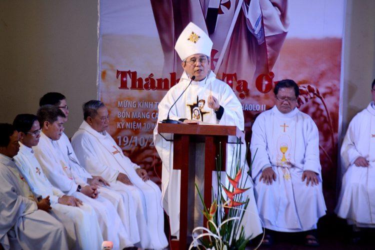 20102019 185734 750x500 - Caritas TGP Sài Gòn: Mừng lễ bổn mạng