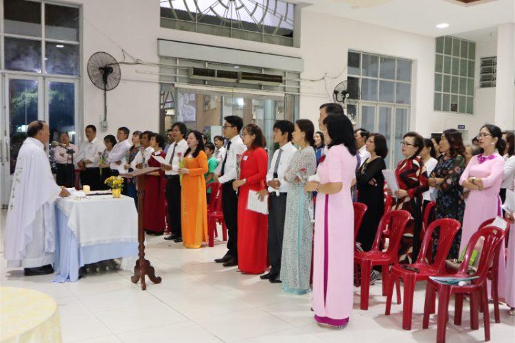 21102019 112425 750x500 - Chương trình Thăng tiến hôn nhân gia đình Tổng Giáo phận Sài Gòn: Khóa căn bản 779