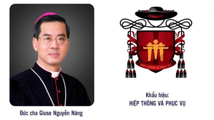 duc cha nang 750x422 - Bổ nhiệm Tổng Giám mục Tổng Giáo phận Tp. Hồ Chí Minh