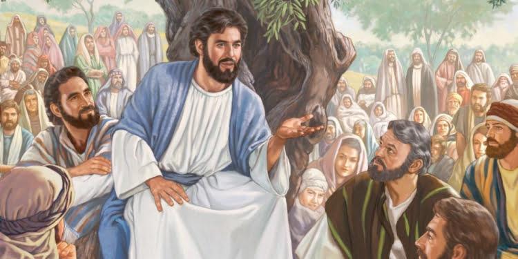 su menh cua chua giesu kito 750x375 - Sứ mệnh của Chúa Giêsu Kitô