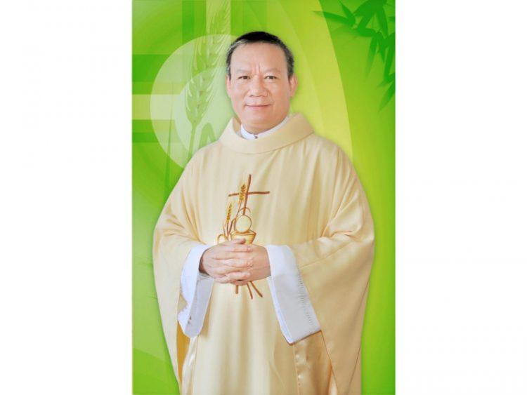 tan thu ky uy ban muc vu gia dinh 750x563 - Tân Thư ký Ủy ban Mục vụ Gia đình trực thuộc Hội đồng Giám mục Việt Nam