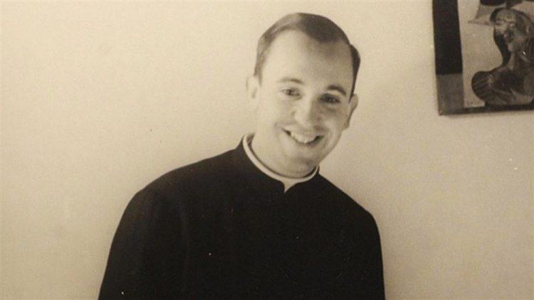 Hướng tới kỷ niệm 50 năm linh mục của ĐTC Phanxicô