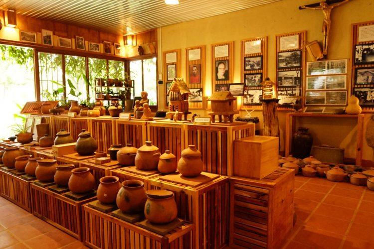 nha tho ka don linh hon churu giua rung lam vien 2 750x500 - Nhà thờ Ka Đơn - linh hồn Churu giữa rừng Lâm Viên