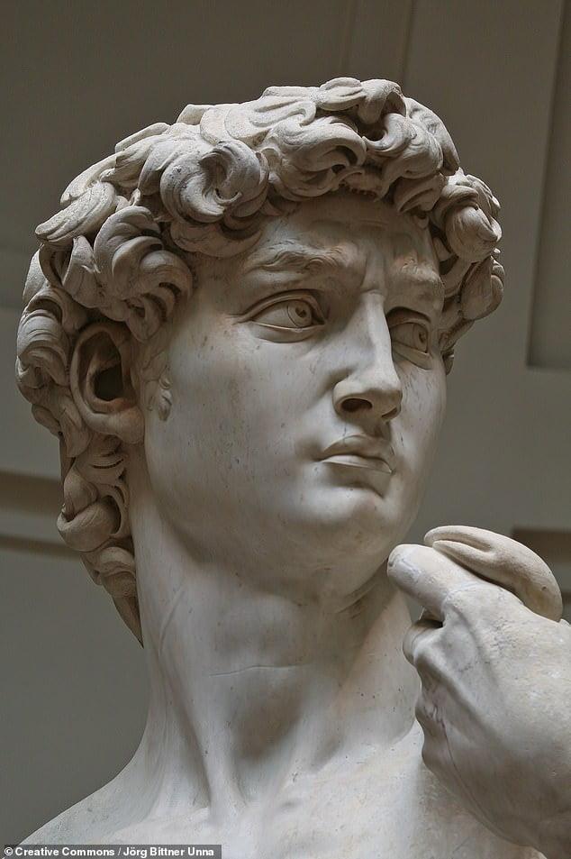 tim thay thanh pho tung cuu mang vua david - Tìm thấy thành phố từng cưu mang vua David
