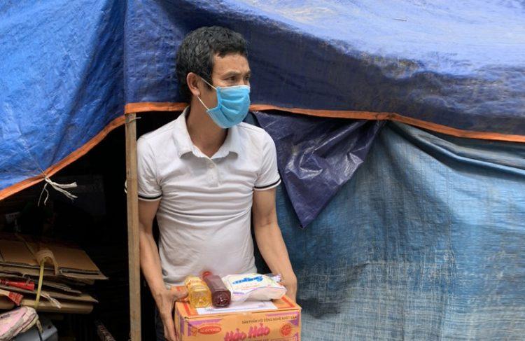 17771 caritas ha dong 3 750x487 - Caritas Hà Đông: Đồng hành cùng người nghèo trong nạn dịch Covid 19