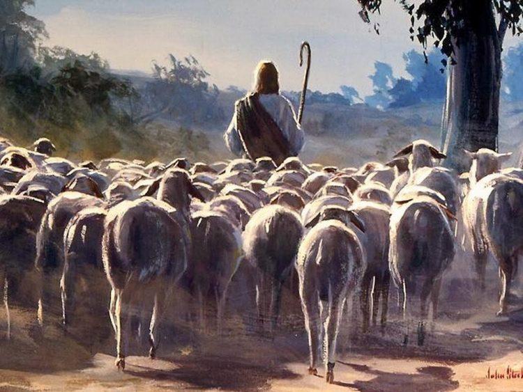 bai cha ai 2060 750x563 - Nguồn gốc thánh lễ (P1)