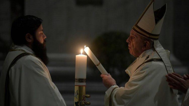 cq5dam thumbnail cropped 1000 563 750x422 - Đức Thánh Cha cử hành lễ Vọng Phục Sinh