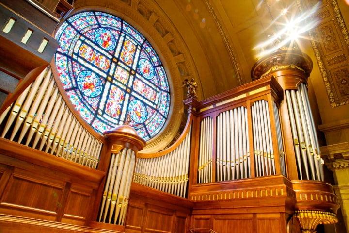 pipeorgan - Thông Báo Thánh Nhạc, Về 2 tuyển tập THÁNH CA VIỆT NAM