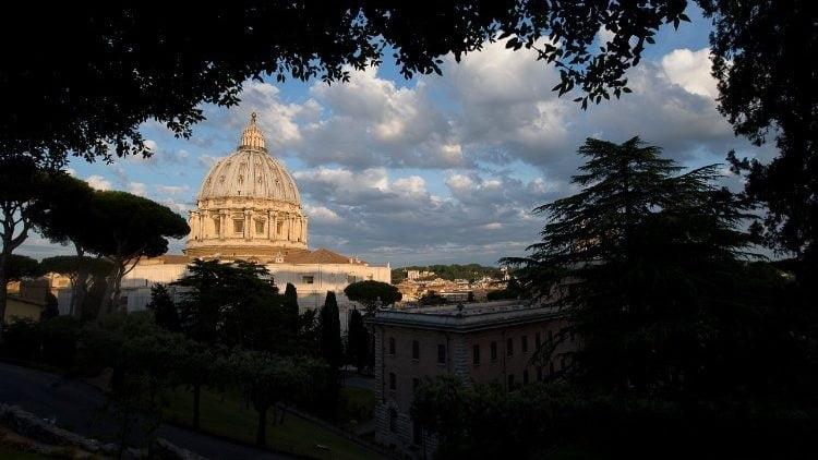 tai chinh cua vatican - Virus corona ảnh hưởng nghiêm trọng đến tài chính của Vatican