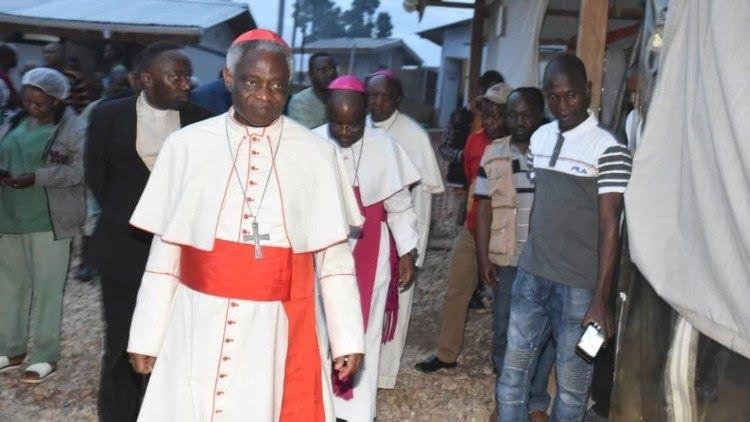 vatican thanh lap uy ban ung pho voi hau qua cua covid 19 - Vatican thành lập ủy ban ứng phó với hậu quả của đại dịch Covid-19